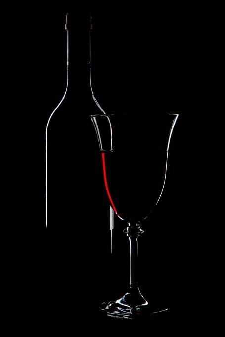 Rotwein - von Reinhardt